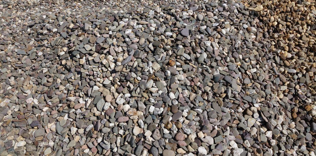 Favorit Kies und Sand: Zuschlagstoff nach DIN EN 12620 | AG für Steinindustrie EG55